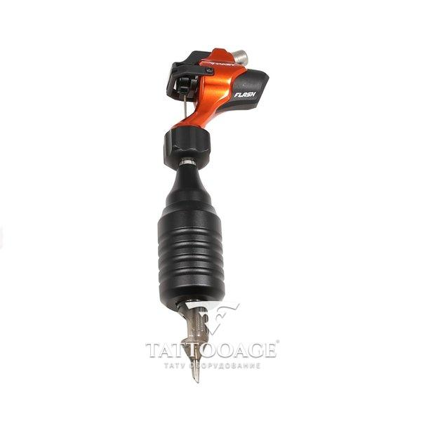 Dragonhawk Mast Flash Orange