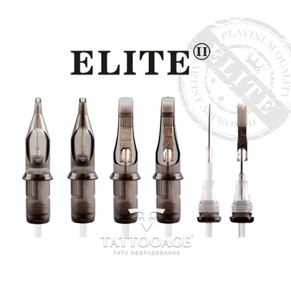 Elite 2 Liner Medium Tight EC1211RLM