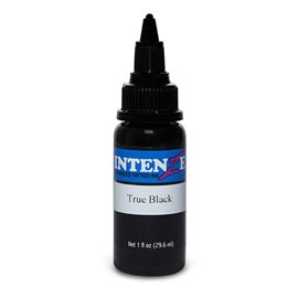 Intenze True Black
