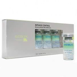 Matrigen Biphase Control Relax&Moisture Ampoule
